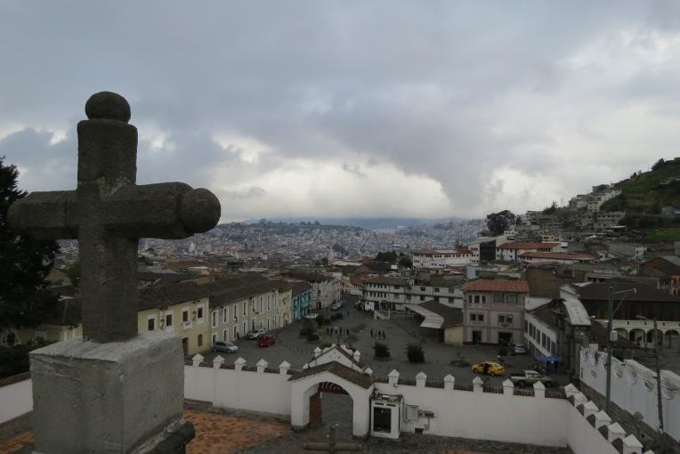convento view